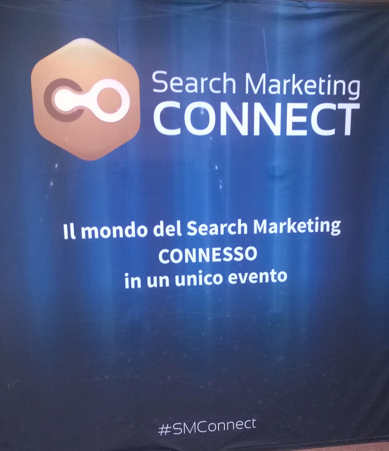 Search Marketing Connect 2015